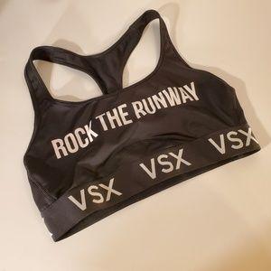 Like new Victoria's Secret sports bra